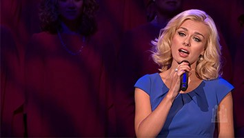 The Prayer, with Katherine Jenkins