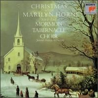 Christmas with Marilyn Horne and the Mormon Tabernacle Choir (1997)
