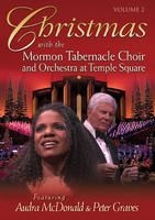 Christmas with the Mormon Tabernacle Choir and Orchestra at Temple Square: Featuring Audra McDonald and Peter Graves (2005)