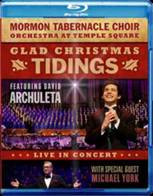 Glad Christmas Tidings: Live in Concert [Blu-ray] (2011)