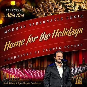 Home for the Holidays CD (2013)
