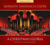 A Christmas Gloria with the Canadian Brass (Legacy Series) (2007)