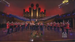 "Armed Forces Medley, with ""The Presidents Own®"" U.S. Marine Band®"