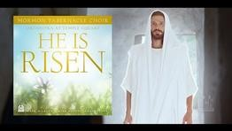 He Is Risen (Music Video)