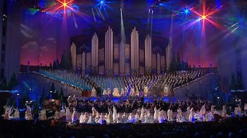 Angels from the Realms of Glory with Laura Osnes and the Metropolitan Opera Soloists