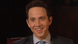 Behind-the-Scenes: Pioneer Day Concert Preparation with Santino Fontana