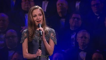 The Secret of Christmas - Laura Osnes