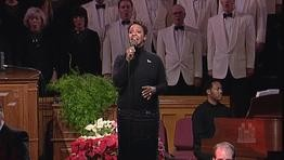 Sing We Now Of Christmas, with Gladys Knight - Christmas Special