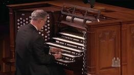 The Rejoicing (Organ Solo)
