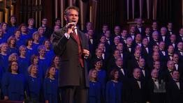 The Spirit of Christmas, with Brian Stokes Mitchell & Edward K. Herrmann - Christmas Special