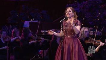 """Hello, Young Lovers,"" from The King and I with Laura Michelle Kelly"